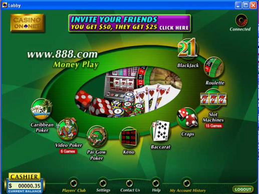 First time playing casino on net? We're here assist you in making the right decision regarding online games. We compare the best so you don't have to.